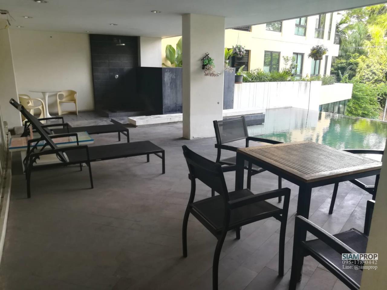 Siam Prop Agency's For rent Sense Sukhumvit 68 5