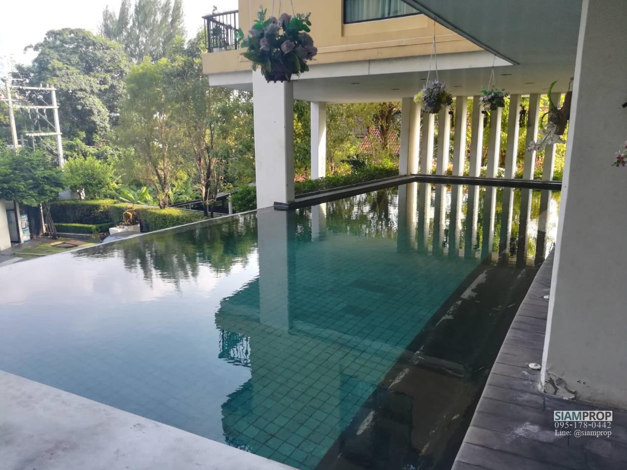 Siam Prop Agency's For rent Sense Sukhumvit 68 6