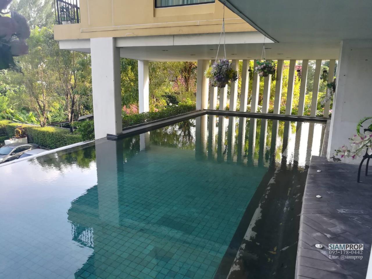 Siam Prop Agency's For rent Sense Sukhumvit 68 7