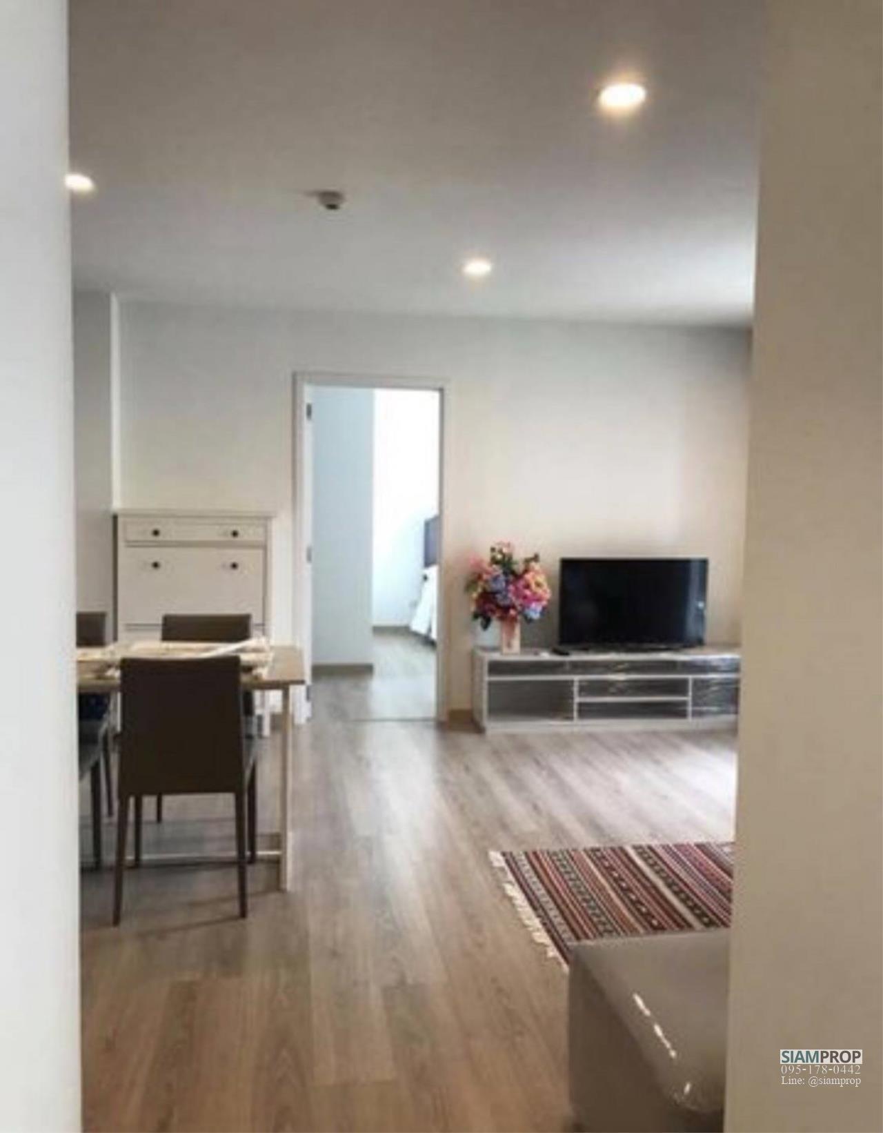 Siam Prop Agency's For Rent - Casa Condo 1