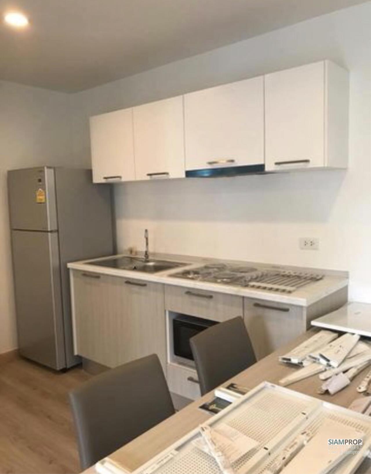 Siam Prop Agency's For Rent - Casa Condo 3