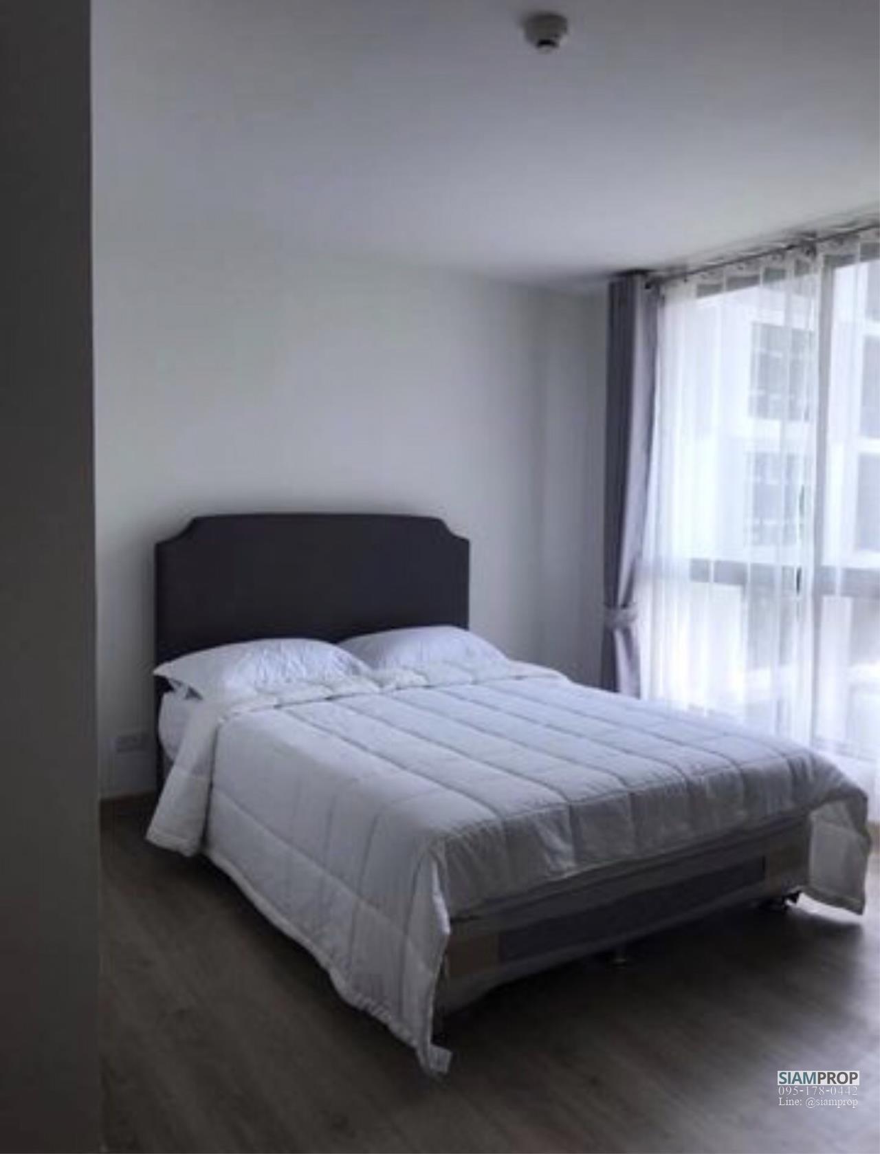 Siam Prop Agency's For Rent - Casa Condo 2