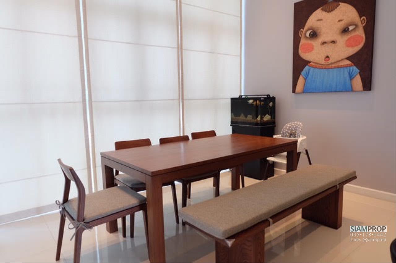 Siam Prop Agency's  Parklane 22 Residence (Ekamai 22) 5