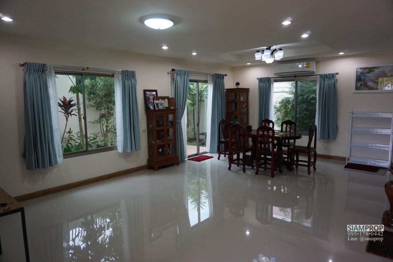 Siam Prop Agency's For Rent - Magnolia Sriracha 5