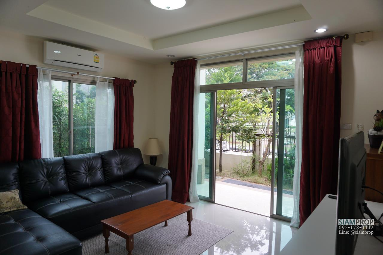 Siam Prop Agency's For Rent - Magnolia Sriracha 3