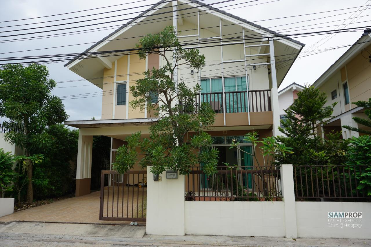 Siam Prop Agency's For Rent - Magnolia Sriracha 2