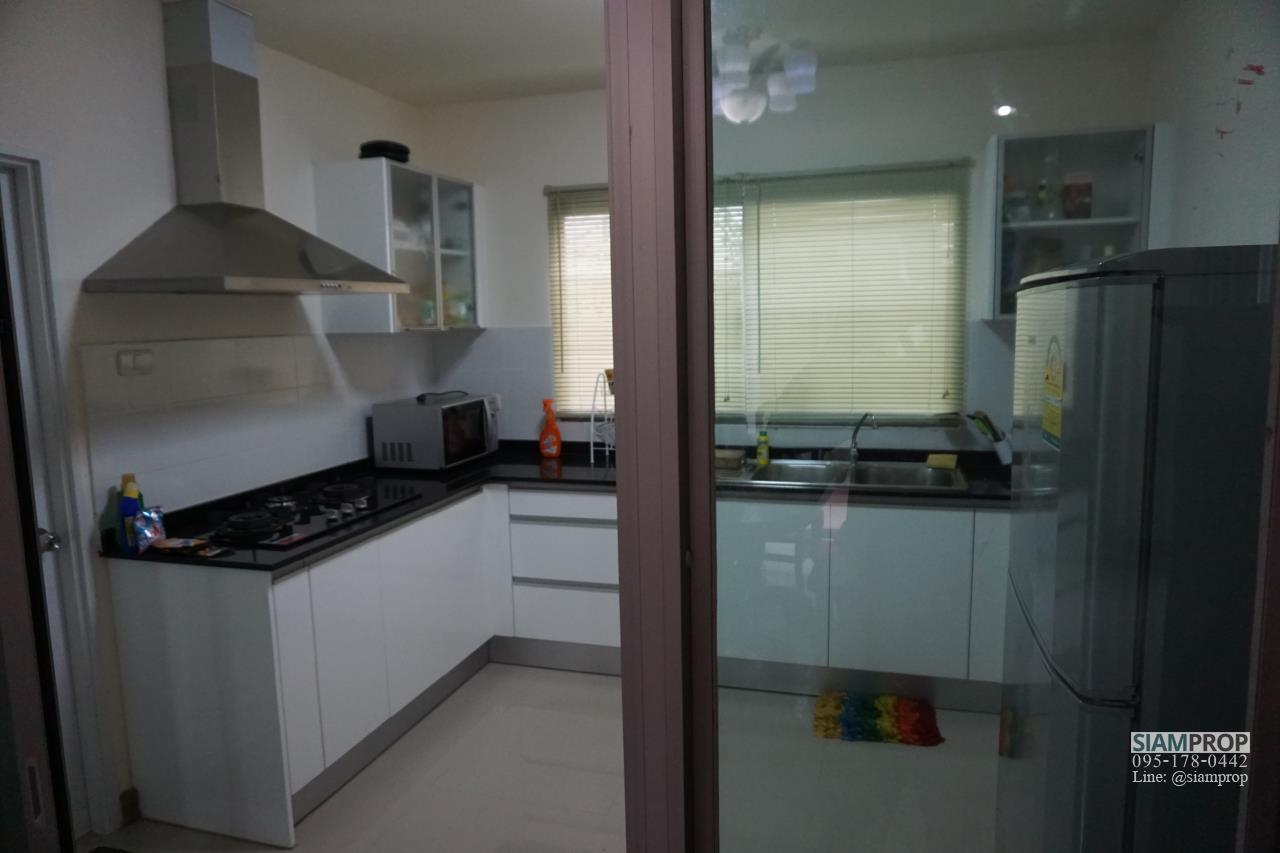 Siam Prop Agency's For Rent - Magnolia Sriracha 4