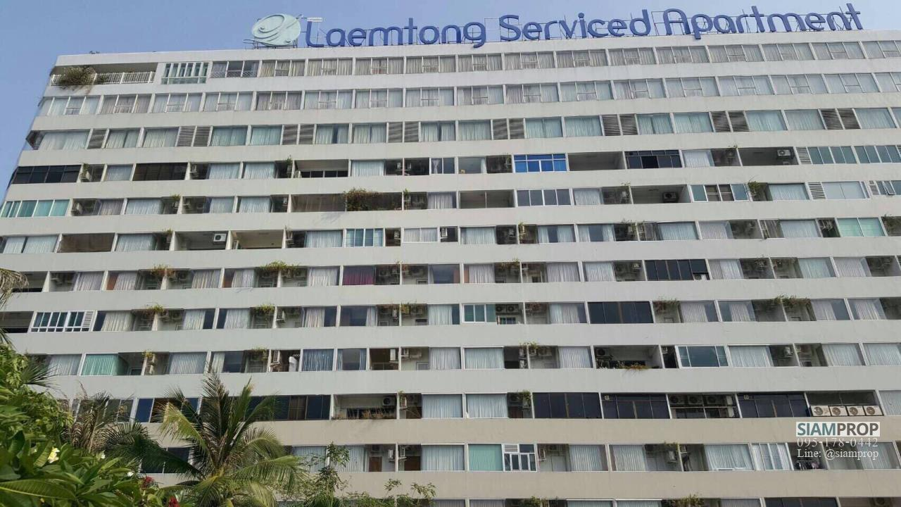 Siam Prop Agency's Laemtong Serviced Apartment 6