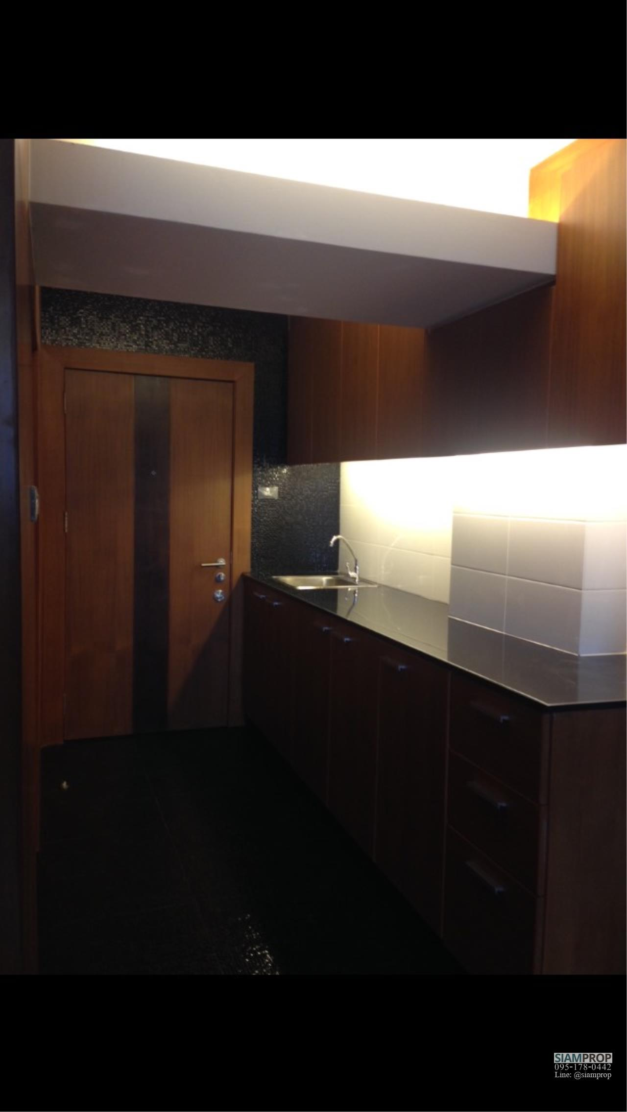 Siam Prop Agency's Laemtong Serviced Apartment 5
