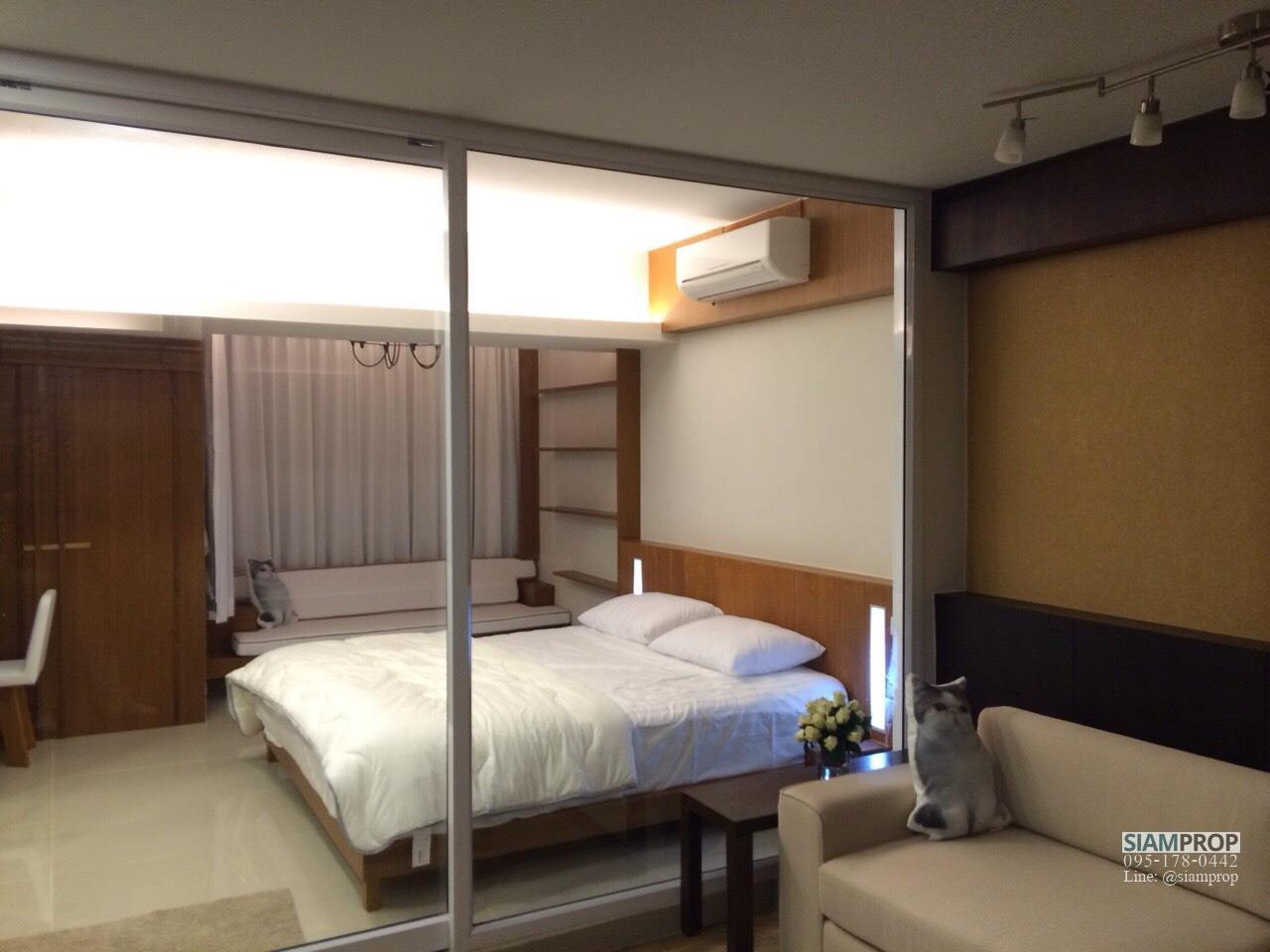 Siam Prop Agency's Laemtong Serviced Apartment 3