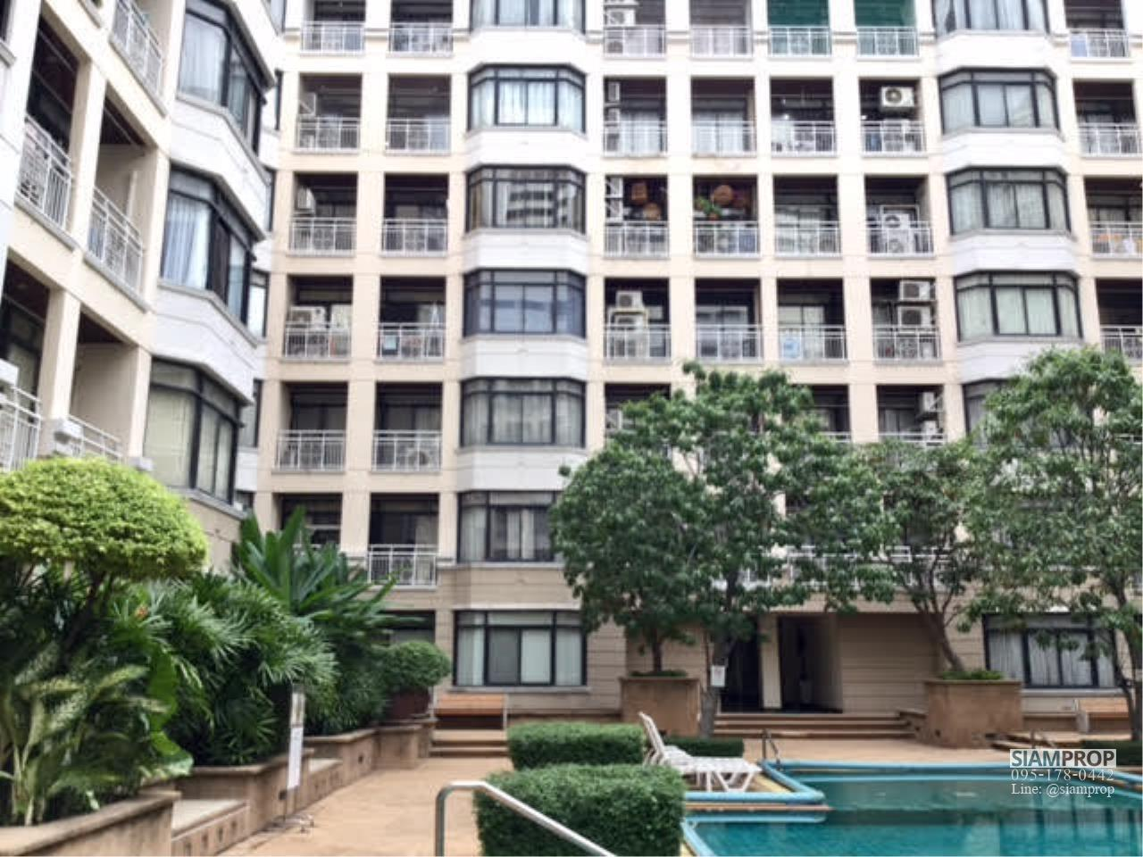 Siam Prop Agency's Green Point Condo - For Sale and Rent 16