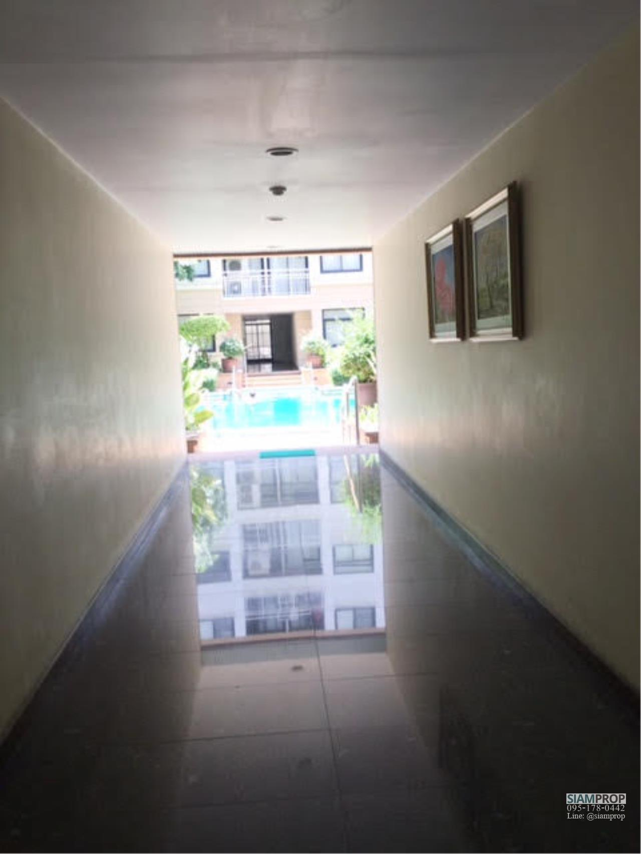 Siam Prop Agency's Green Point Condo - For Sale and Rent 2