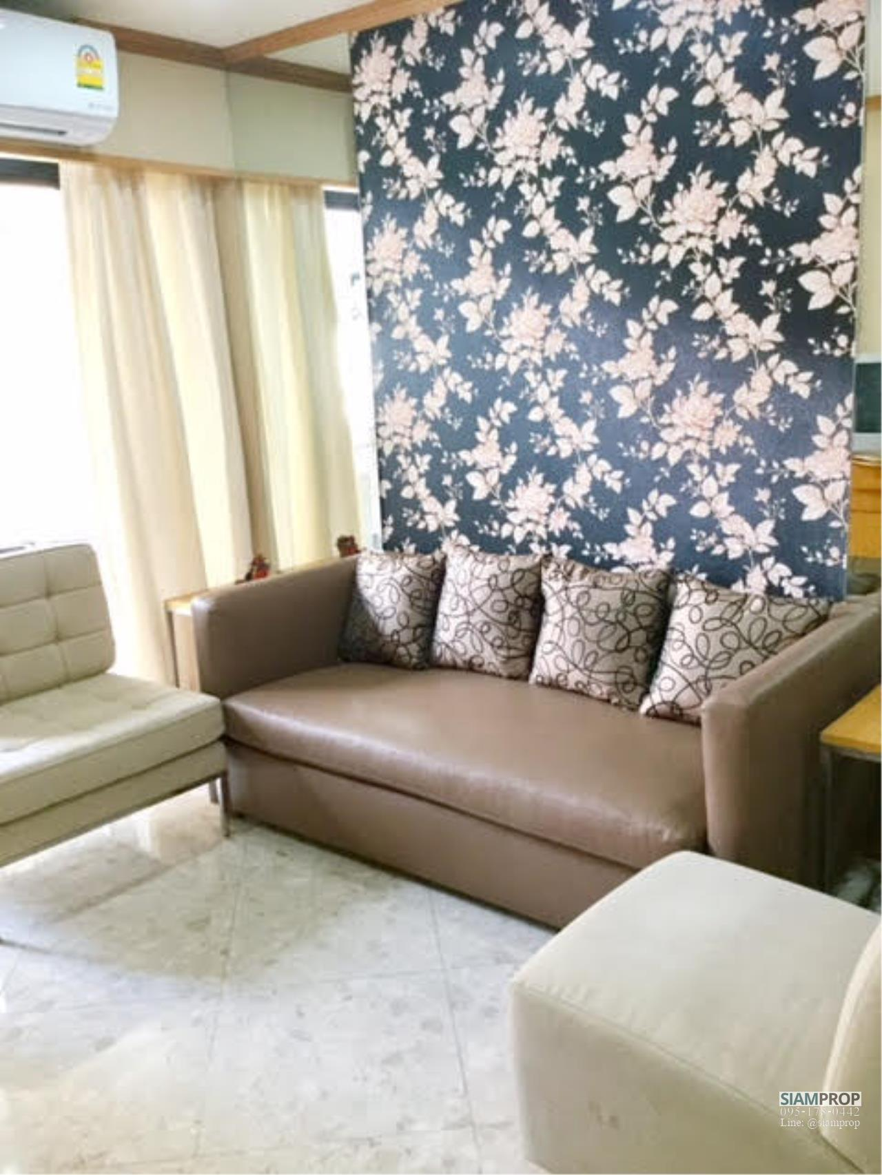 Siam Prop Agency's Green Point Condo - For Sale and Rent 6