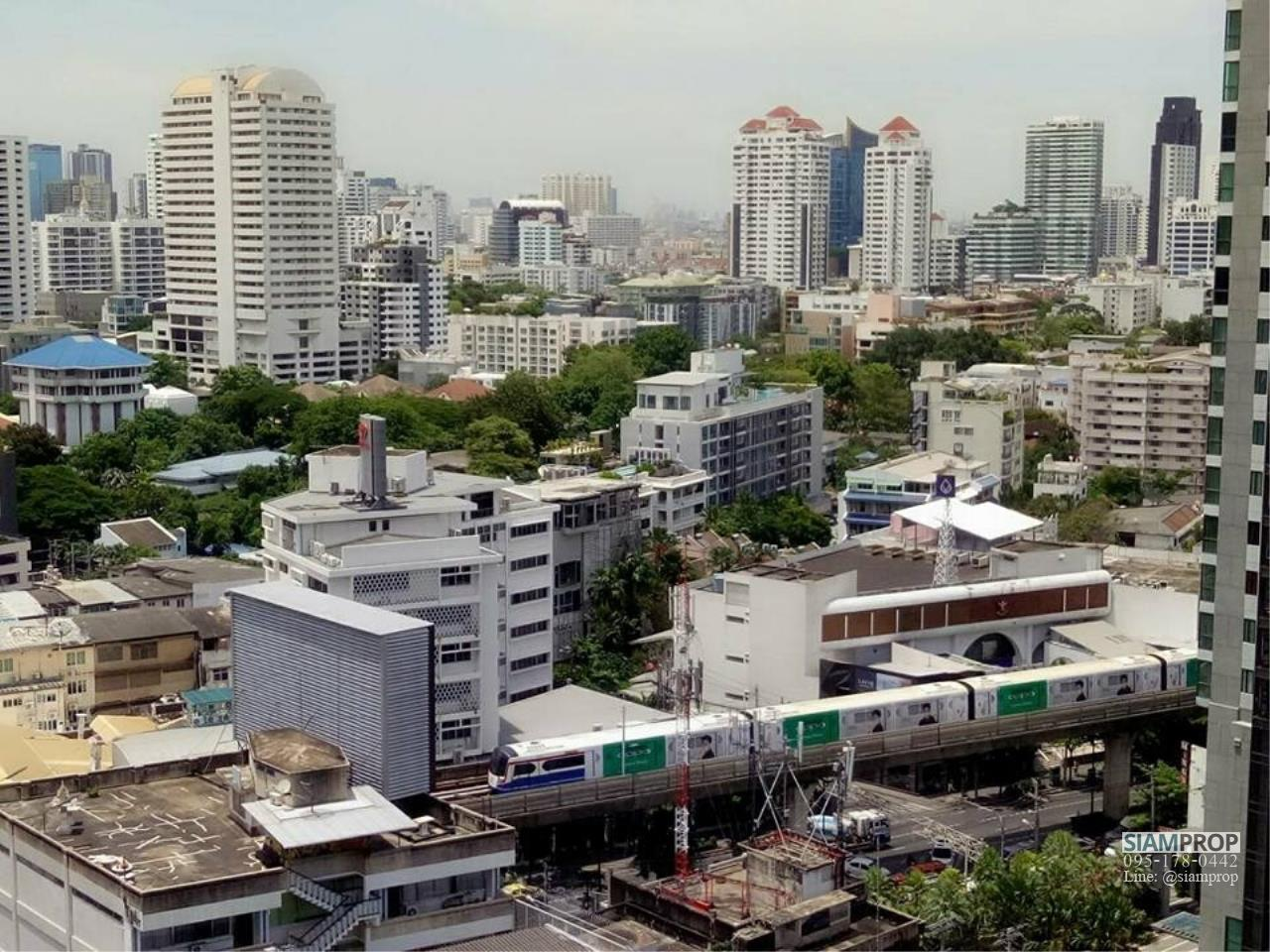 Siam Prop Agency's Noble Refine Sukhumvit 26, 2 bedrooms for rent  10
