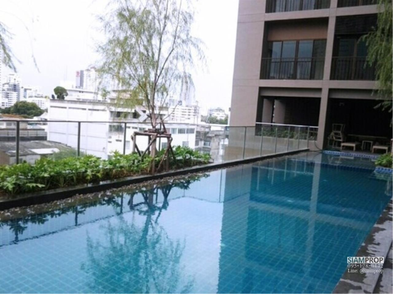 Siam Prop Agency's Noble Refine Sukhumvit 26, 2 bedrooms for rent  11