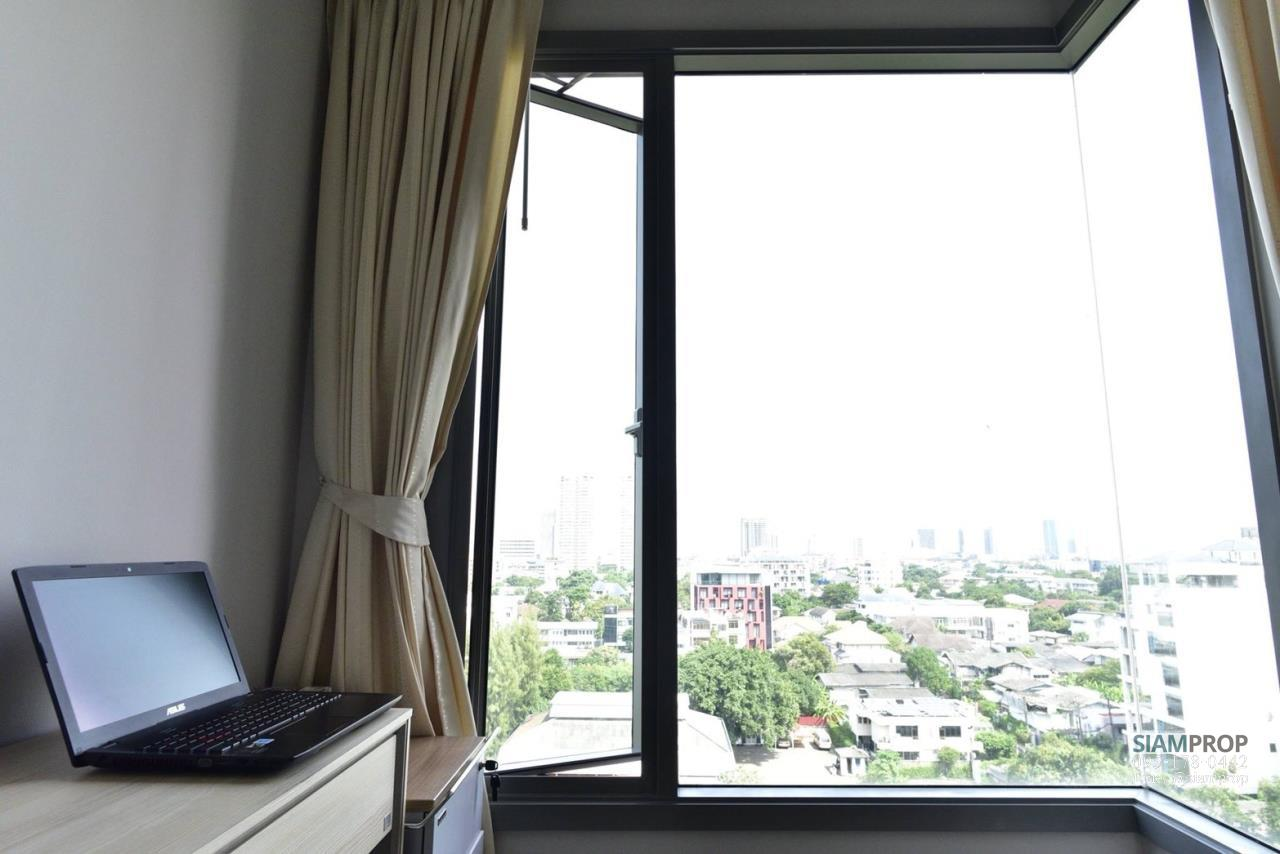 Siam Prop Agency's Ceil by Sansiri Ekamai 12, 1 bed for RENT and SALE 5
