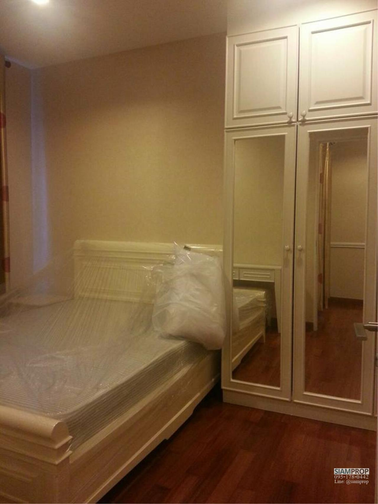 Siam Prop Agency's Ivy Sathorn 10 , 2 beds / 2 baths for rent 3