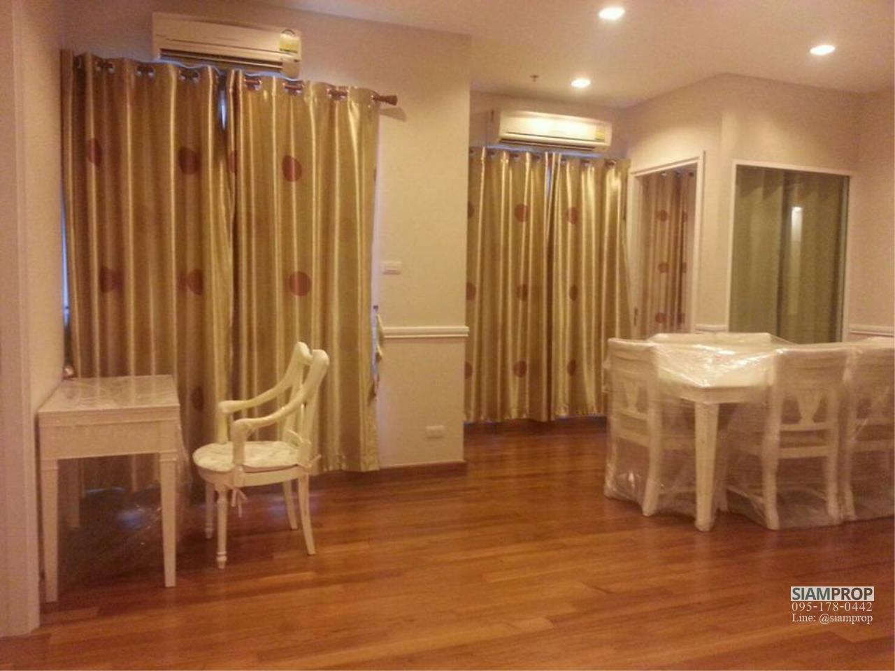 Siam Prop Agency's Ivy Sathorn 10 , 2 beds / 2 baths for rent 5