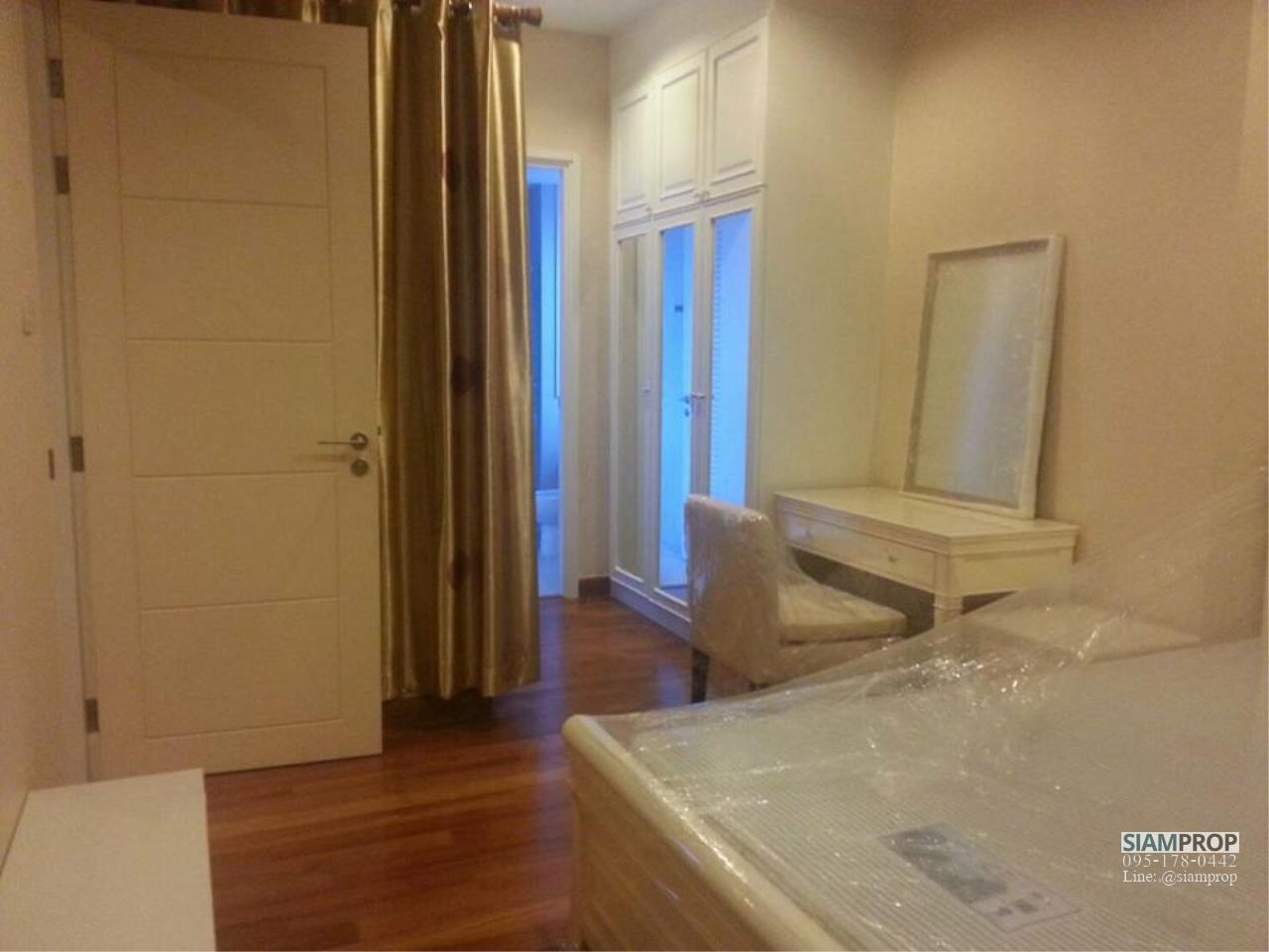 Siam Prop Agency's Ivy Sathorn 10 , 2 beds / 2 baths for rent 6