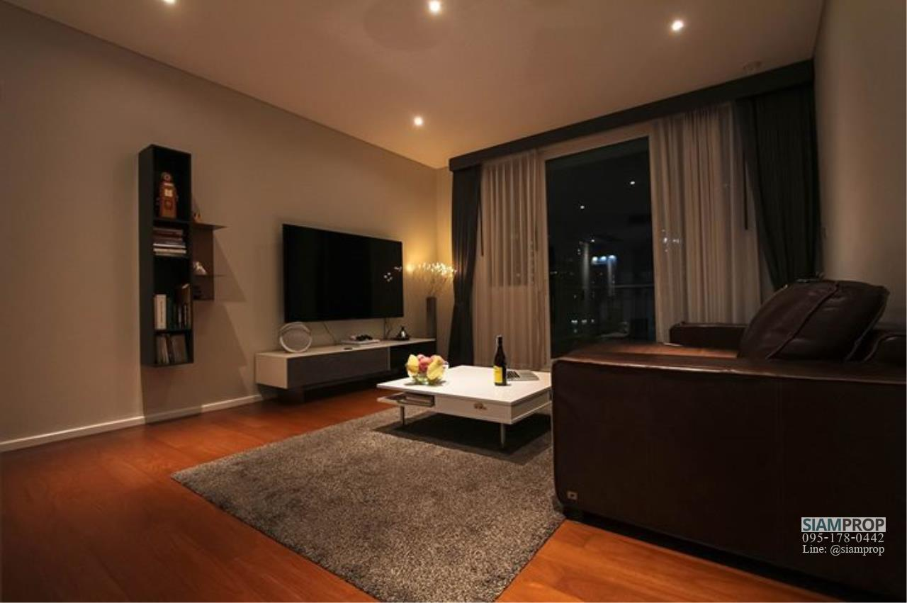 Siam Prop Agency's Wind Sukhumvit 23, nice  2 bedrooms and 2 bathrooms for sale . 4
