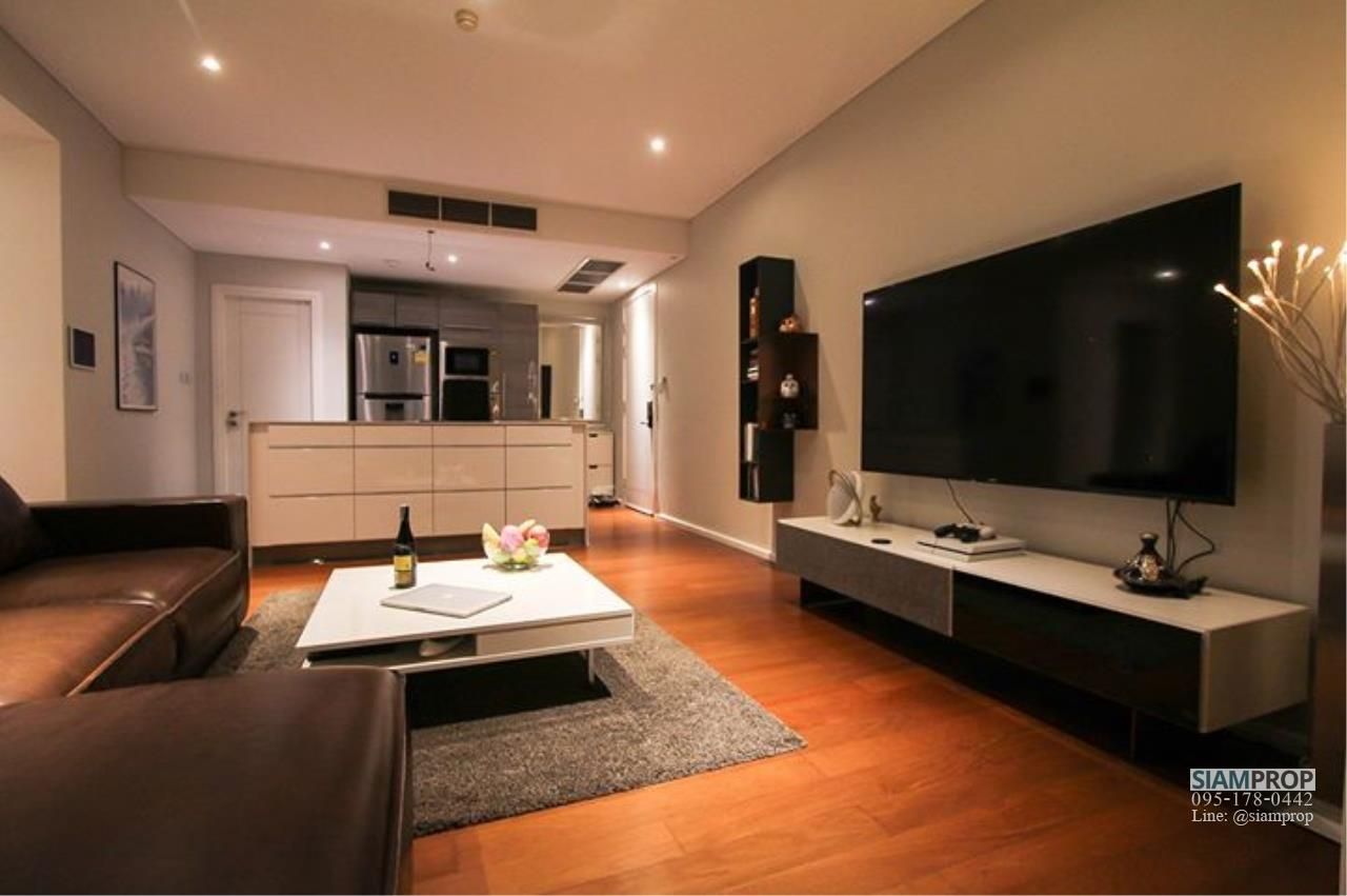 Siam Prop Agency's Wind Sukhumvit 23, nice  2 bedrooms and 2 bathrooms for sale . 5