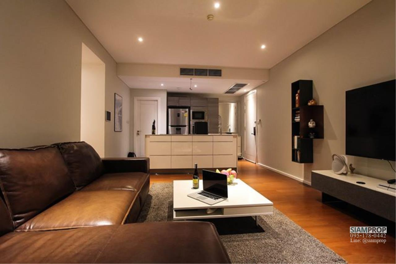 Siam Prop Agency's Wind Sukhumvit 23, nice  2 bedrooms and 2 bathrooms for sale . 2