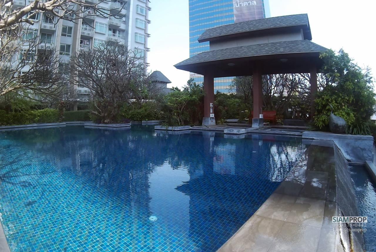 Siam Prop Agency's Circle Condo , 1 bed for RENT and SALE 22