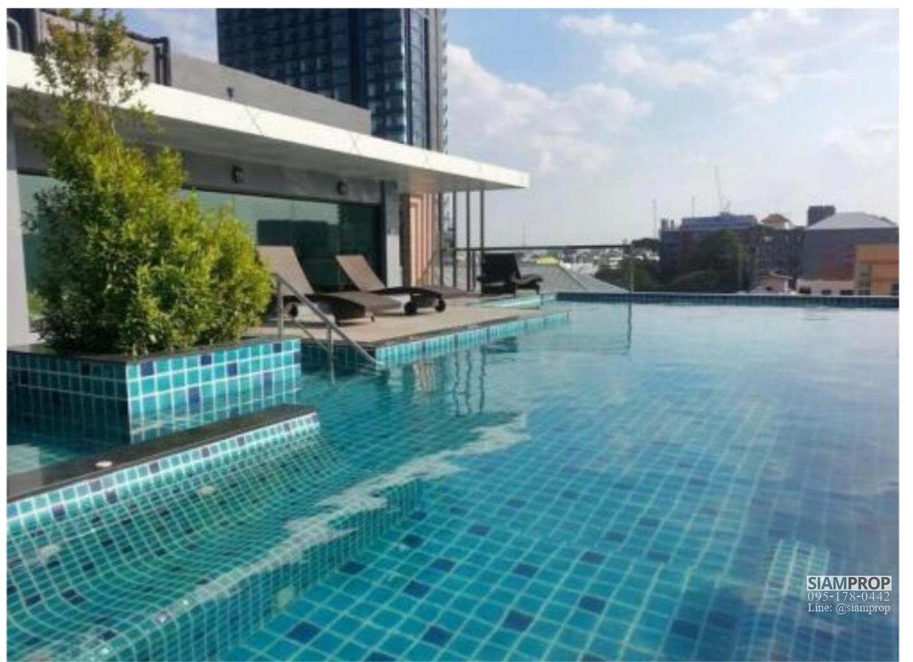 Siam Prop Agency's Sixty six condo 8
