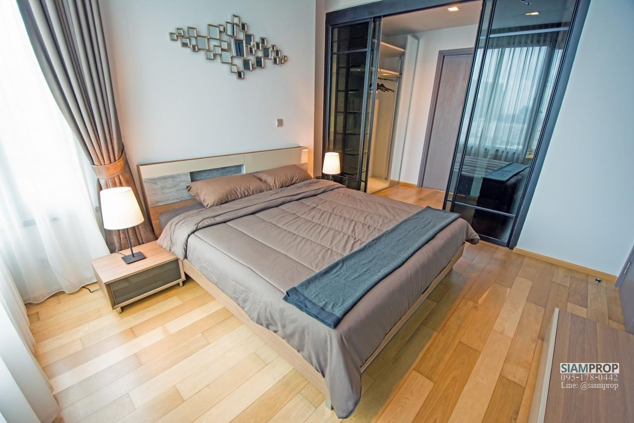 Siam Prop Agency's Keyne at Thonglor  , 1 bed for rent  7