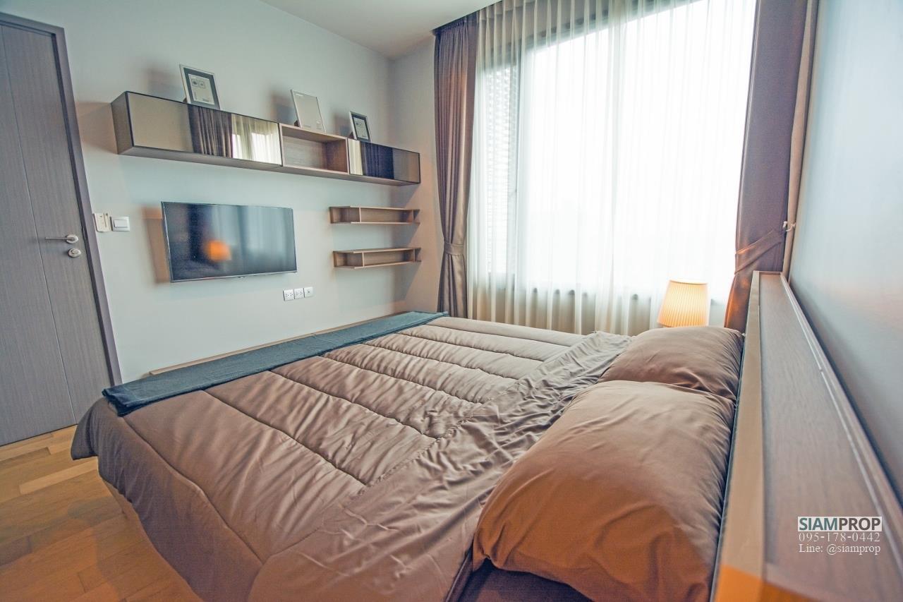Siam Prop Agency's Keyne at Thonglor  , 1 bed for rent  11
