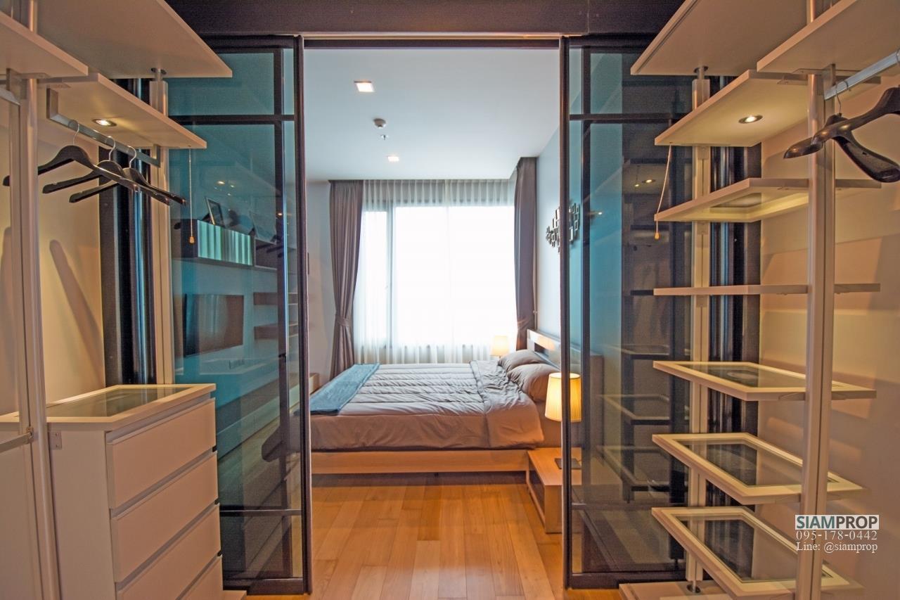 Siam Prop Agency's Keyne at Thonglor  , 1 bed for rent  12