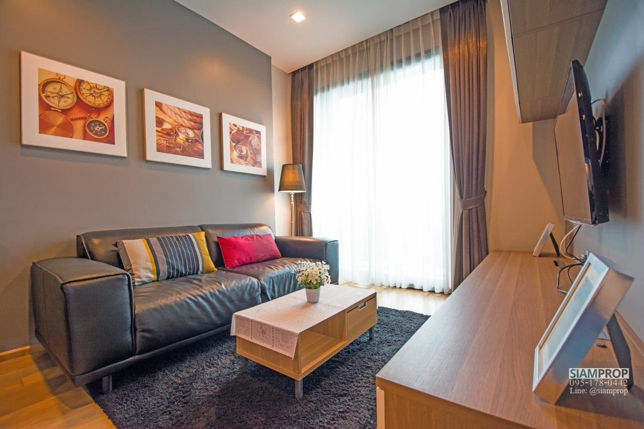 Siam Prop Agency's Keyne at Thonglor  , 1 bed for rent  3