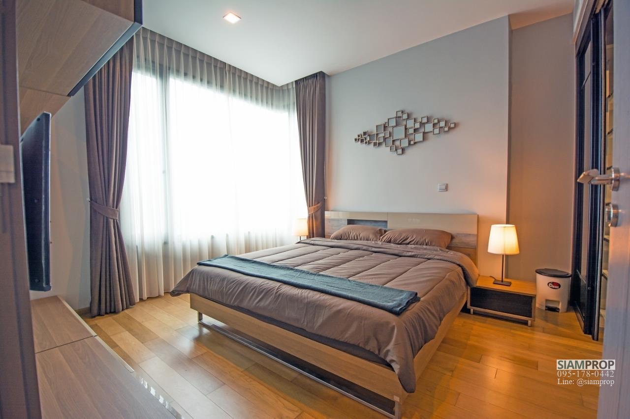 Siam Prop Agency's Keyne at Thonglor  , 1 bed for rent  5