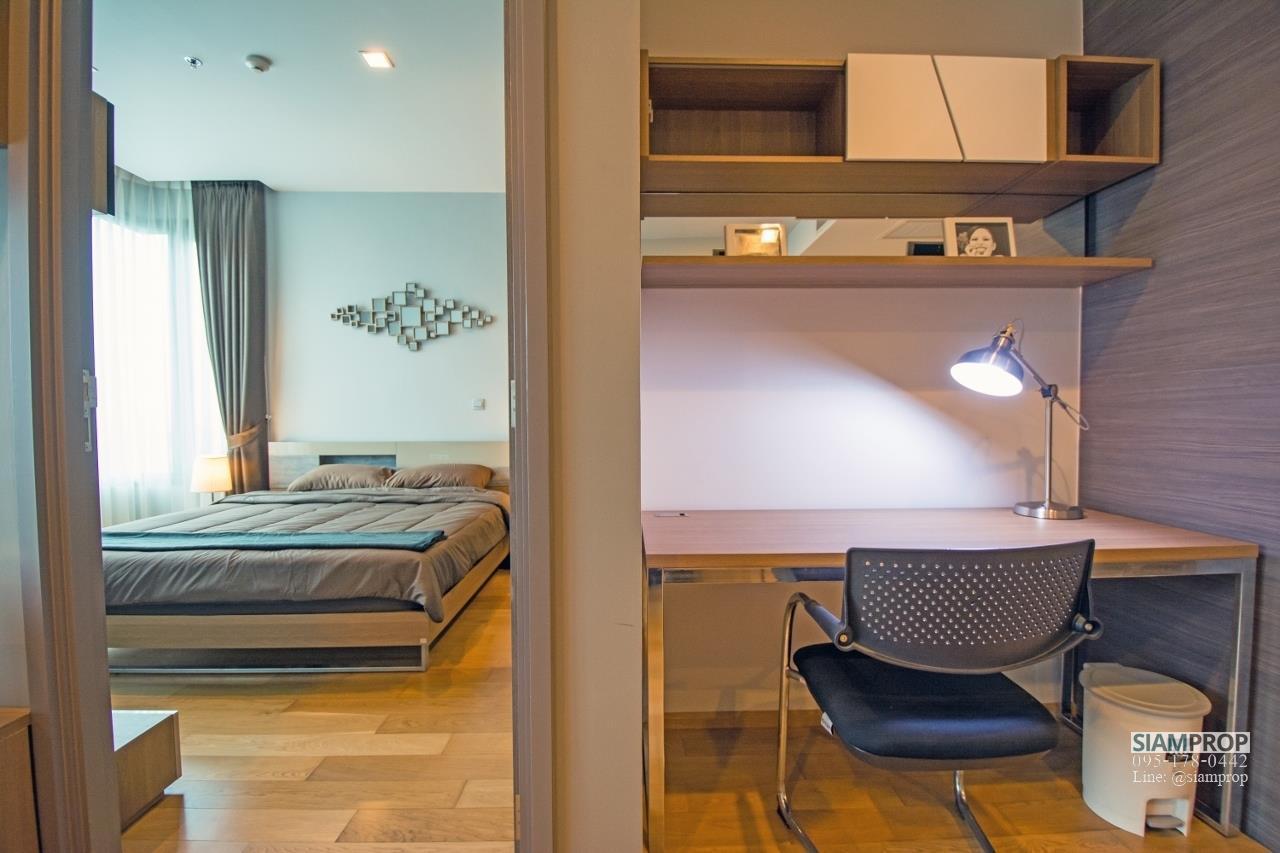 Siam Prop Agency's Keyne at Thonglor  , 1 bed for rent  6
