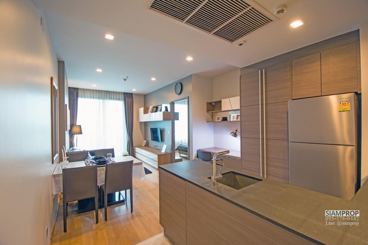 Siam Prop Agency's Keyne at Thonglor  , 1 bed for rent  4