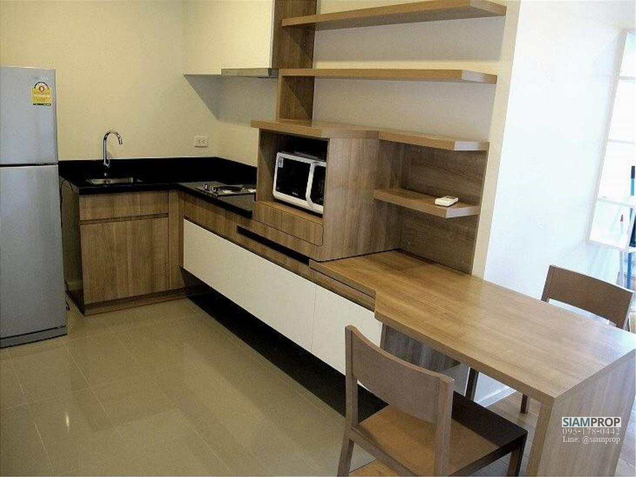 Siam Prop Agency's BLOCS 77 , 1 Bed for rent at Onnut 2