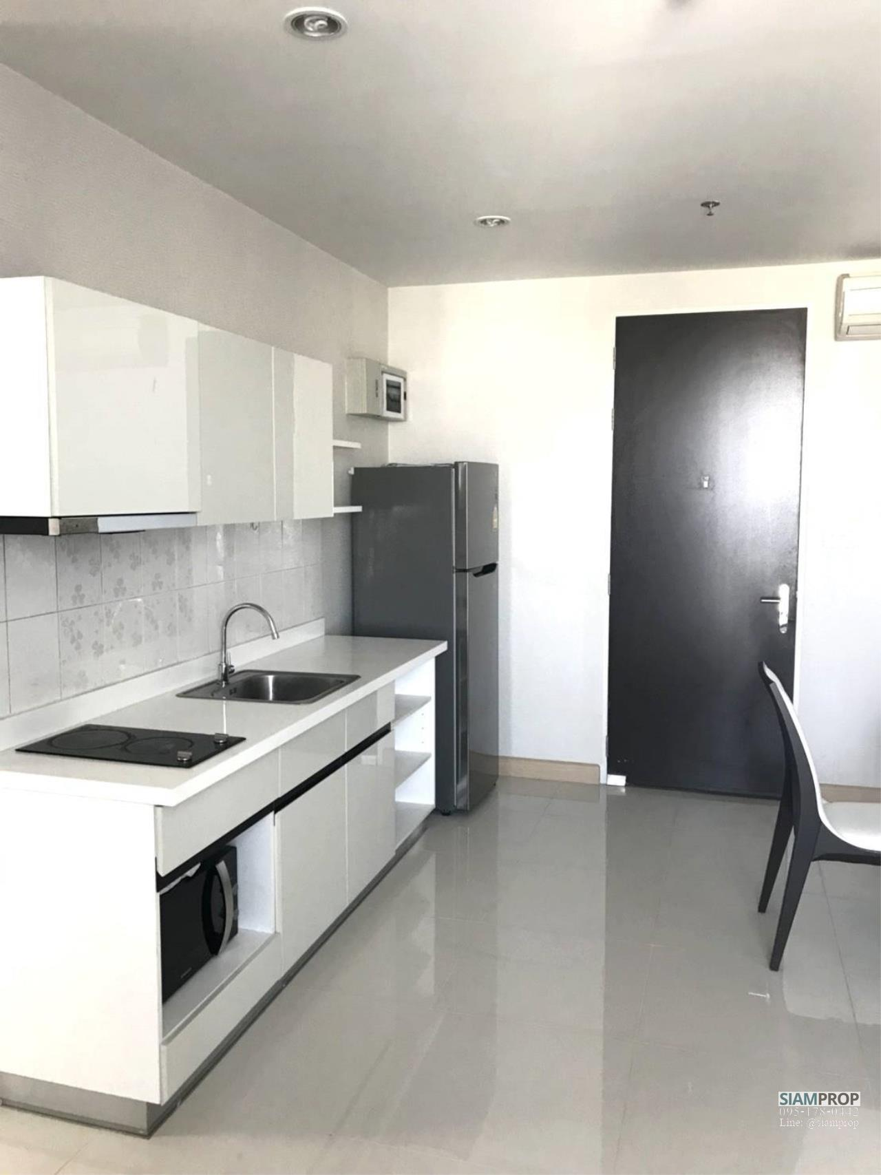 Siam Prop Agency's The PRESIDENT Sukhumvit 81 ,  2 beds for rent 1