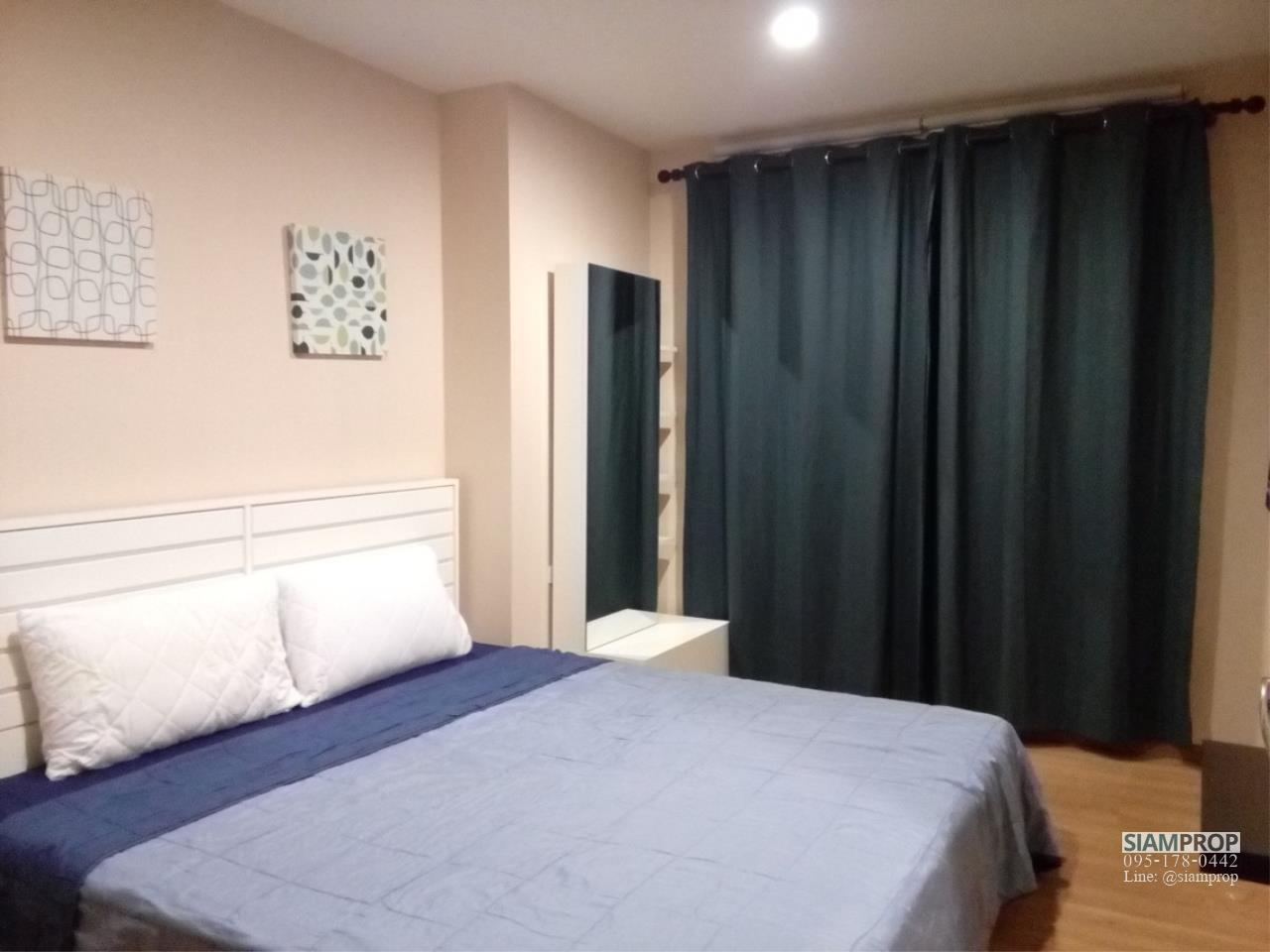 Siam Prop Agency's The base Sukhumvit 77 , 2 bedrooms for rent 5