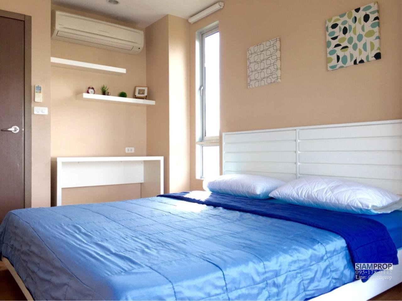 Siam Prop Agency's The base Sukhumvit 77 , 2 bedrooms for rent 3
