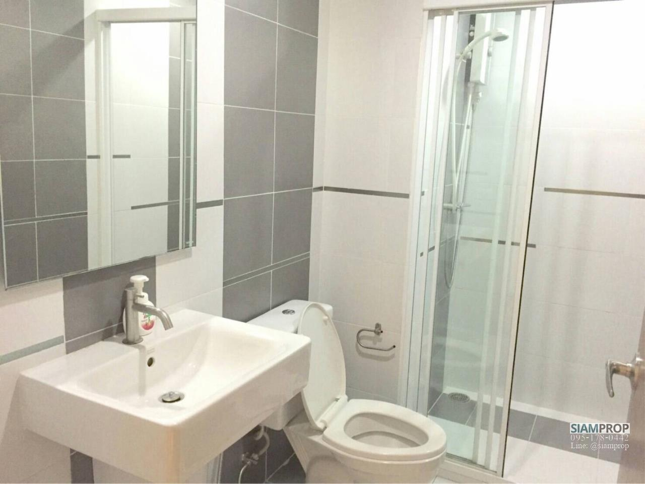 Siam Prop Agency's The base Sukhumvit 77 , 2 bedrooms for rent 6