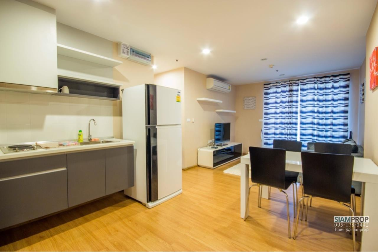 Siam Prop Agency's The base Sukhumvit 77 , 2 bedrooms for rent 2