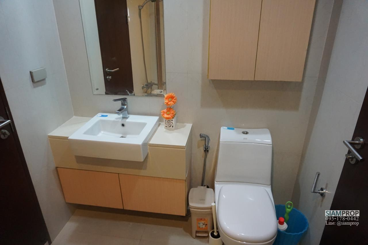 Siam Prop Agency's Le Luk Condo , 1 bed for rent 9