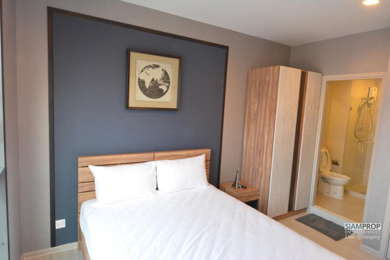Siam Prop Agency's  Life Sukhumvit 48 , 1 bed for rent  4