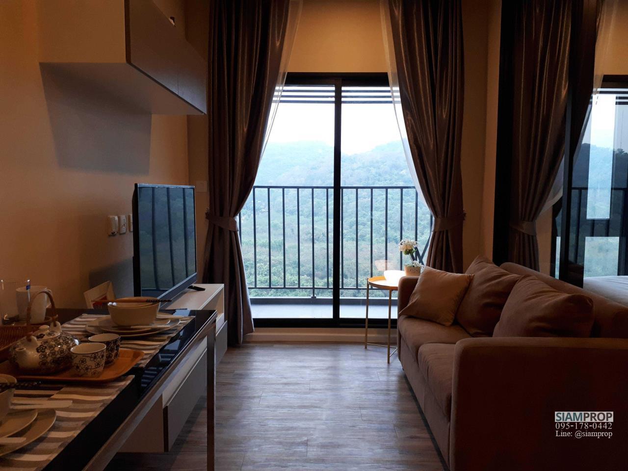 Condominium for Rent at Knightsbridge, Samut Prakan, Samut Prakan ...