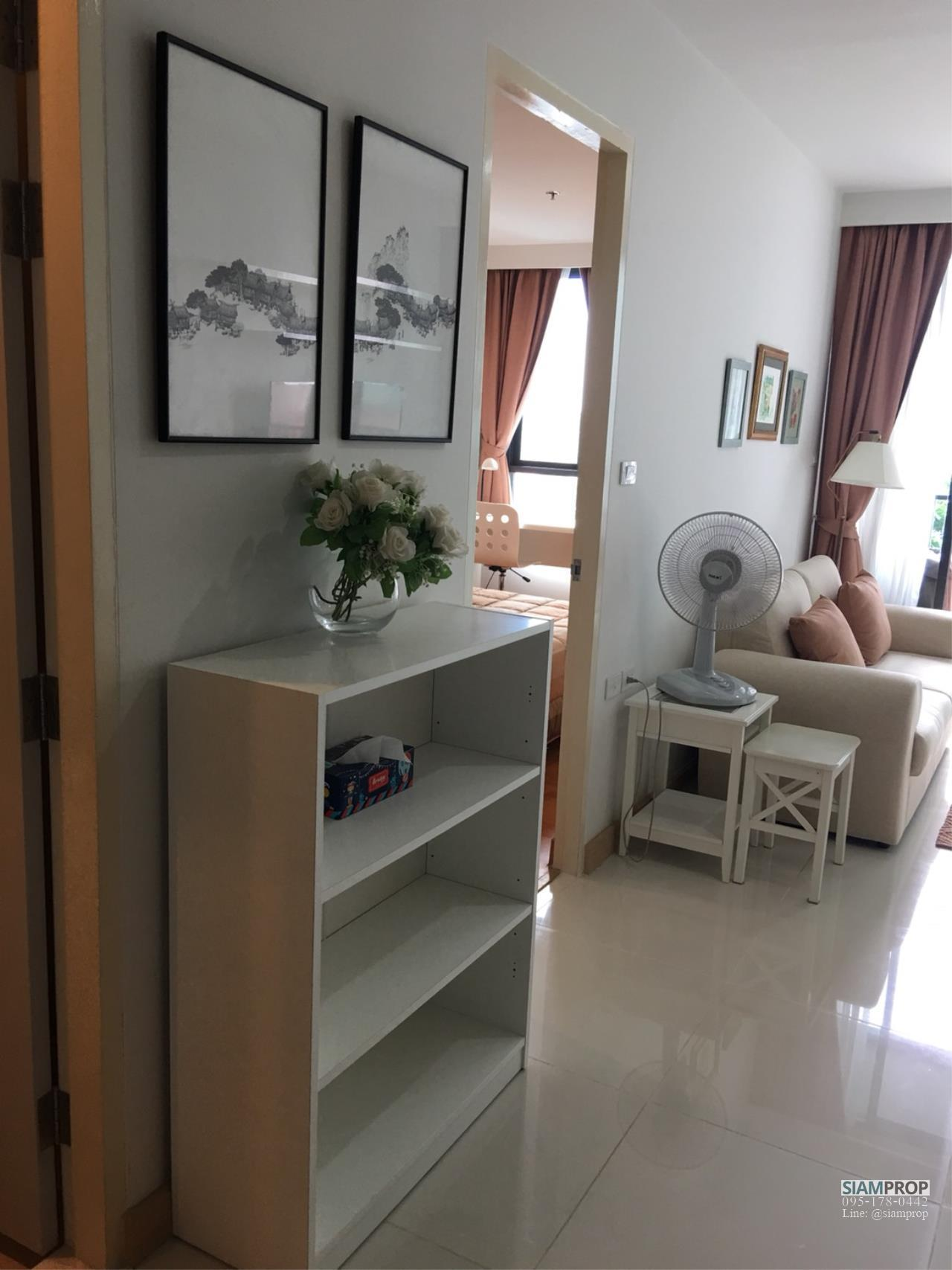 Siam Prop Agency's The President 81, 1 bed for rent (BTS Onnut) 8