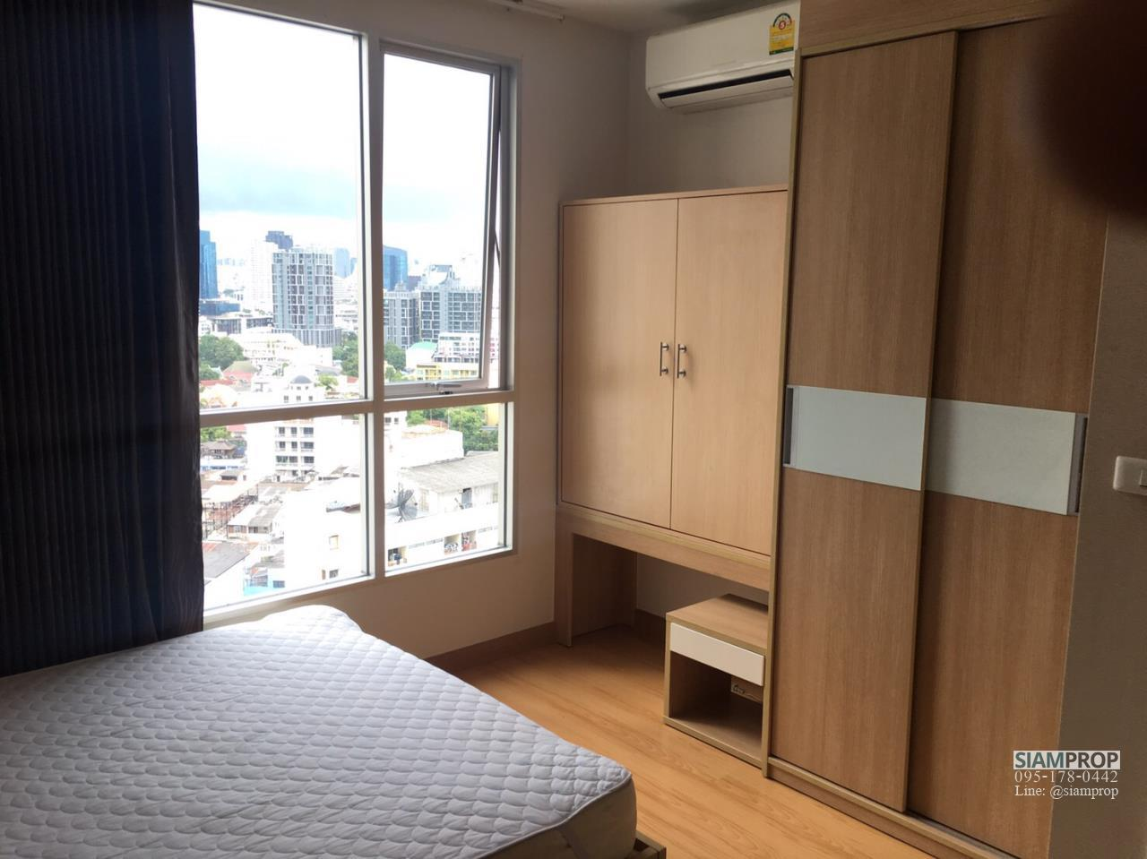 Siam Prop Agency's Life@sukhumvit65,1 bedroom for rent 2