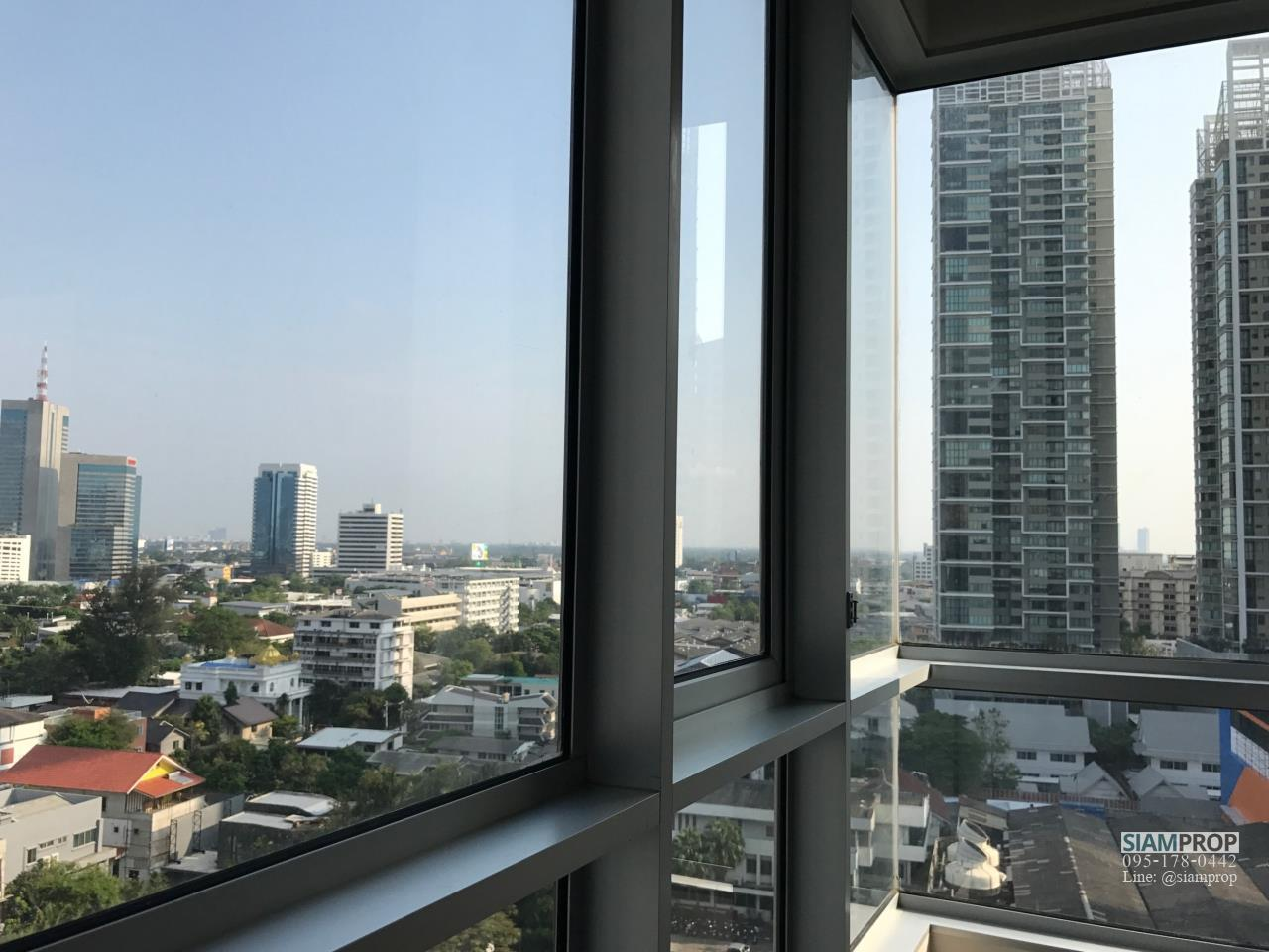 Siam Prop Agency's Condo One X Sukhumvit 26, 1 Bedroom for rent 9