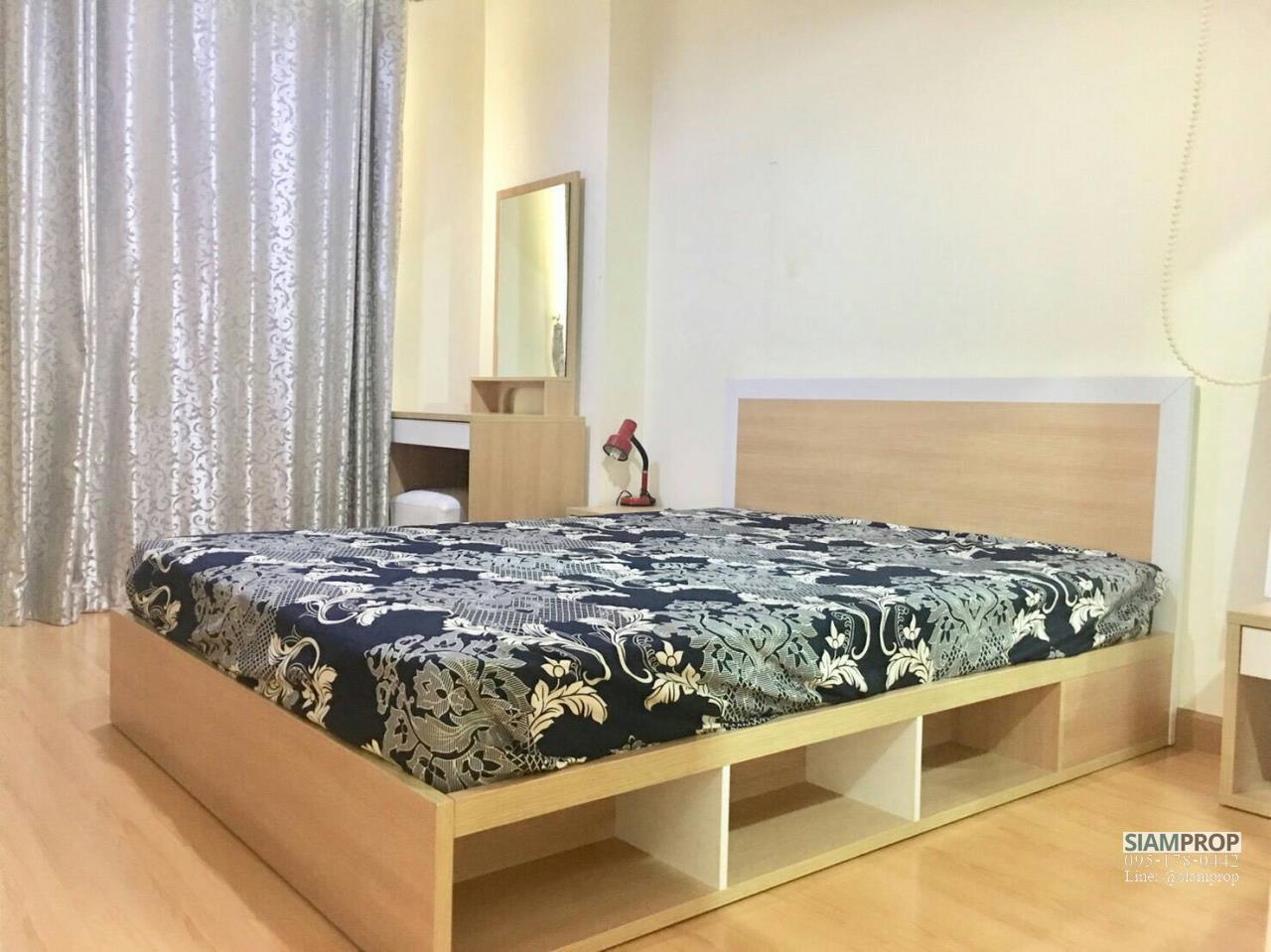 Siam Prop Agency's Life@65 Sukhumvit 65 , 1 bedroom for rent  1
