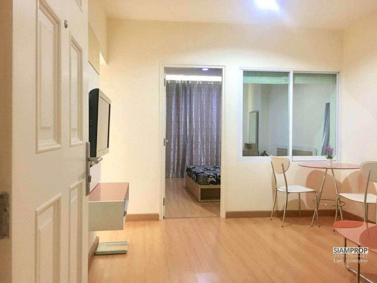 Siam Prop Agency's Life@65 Sukhumvit 65 , 1 bedroom for rent  4