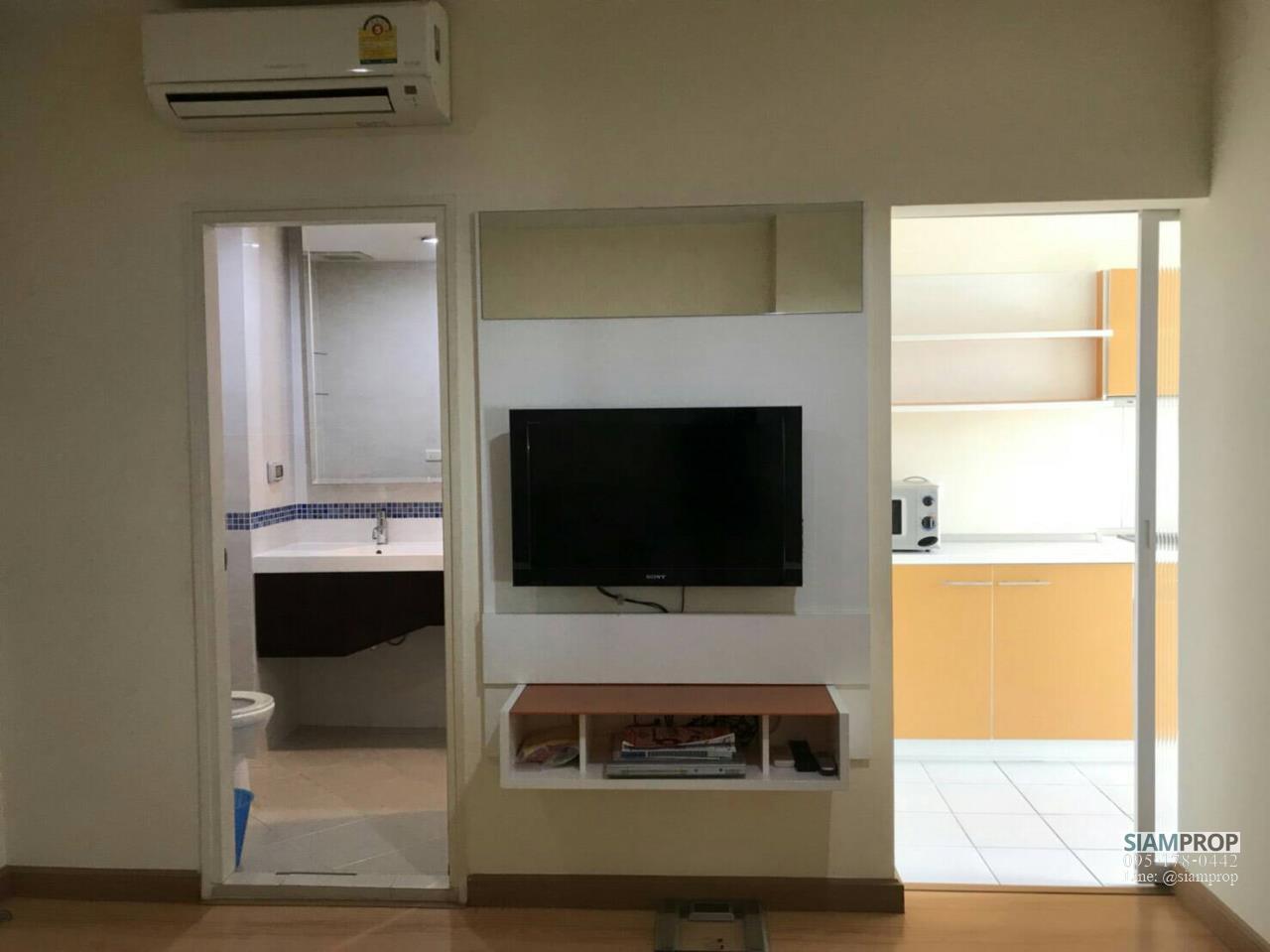 Siam Prop Agency's Life@65 Sukhumvit 65 , 1 bedroom for rent  6
